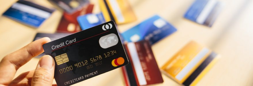 4 types of credit cards and how to make the best use of them