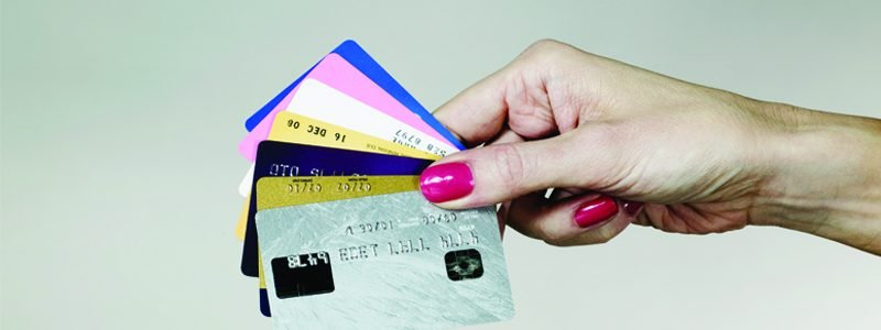 How you can Read Your Charge Card Credit History